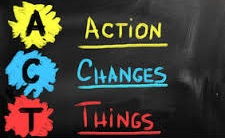 Action, Changes, Things